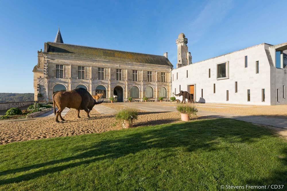 Musée de la Préhistoire du Grand-Pressigny