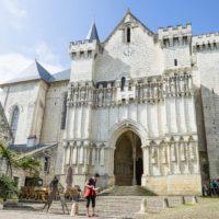 Les Plus beaux villages de France en Touraine