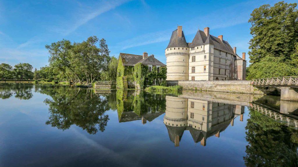 Château de l'Islette - Azay-le-Rideau