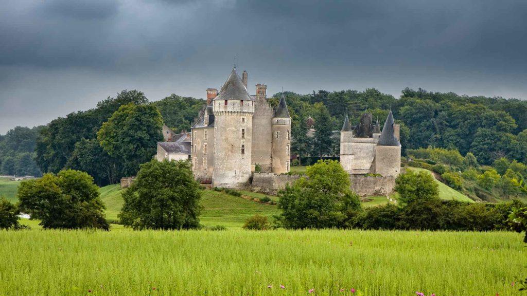 Château de Montpoupon - Céré-la-Ronde