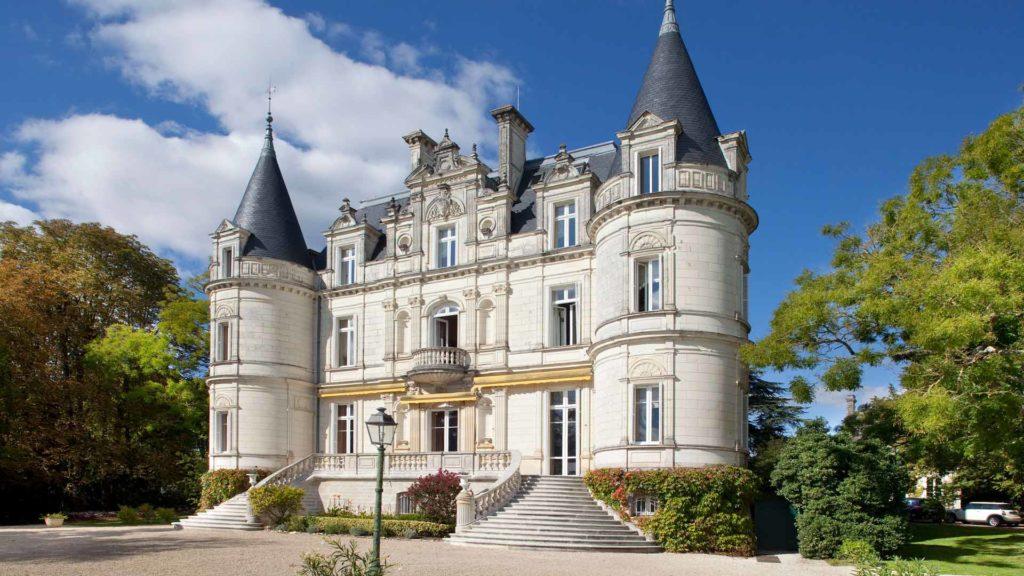 Domaine de La Tortinière