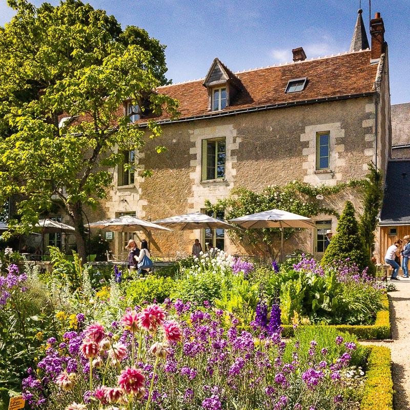 Closerie du Tilleul - Chédigny