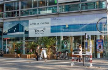 Office de Tourisme Tours - Val de Loire