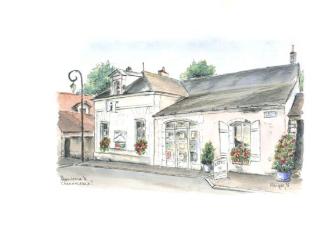 Office de Tourisme Chenonceaux Bléré