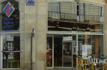Office de Tourisme Azay Chinon