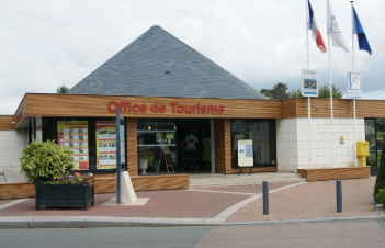 Office de Tourisme de Loches