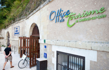 Les offices de tourisme de touraine tours amboise chinon - Office de tourisme de langeais ...