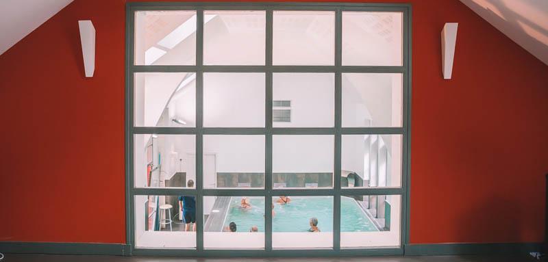 Spa Les Bains-Douches, à Loches