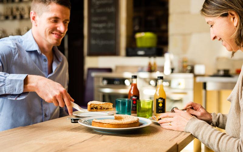 Le nougat de Tours : un délice pour les fins gourmets !