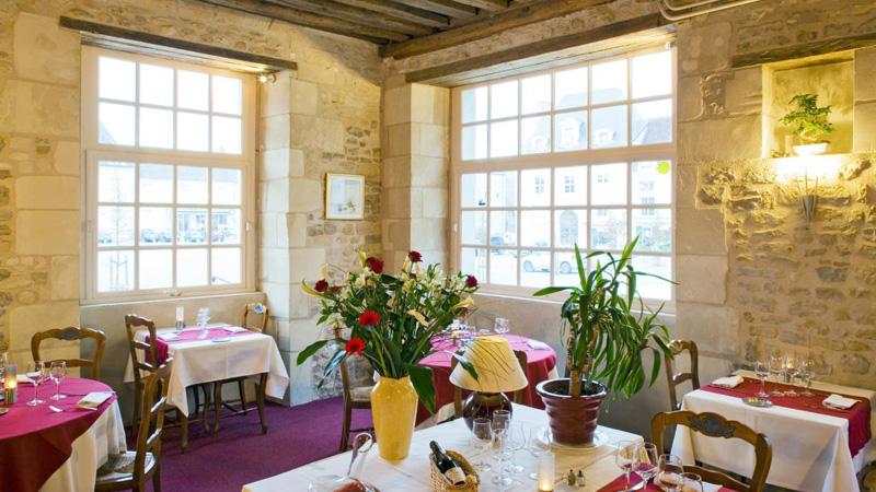 Restaurant du Puits Doré - Richelieu