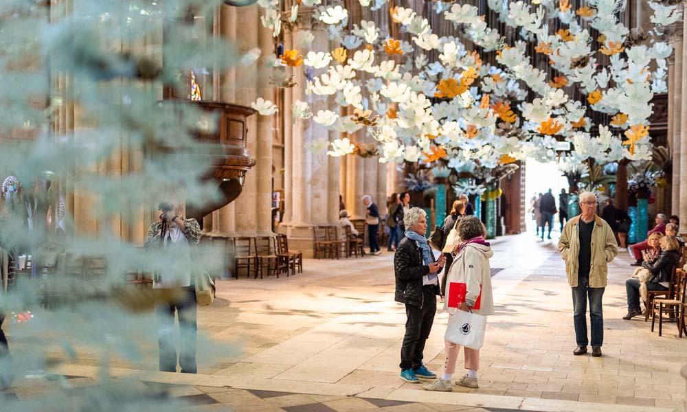 Exposition Lumières Célestes