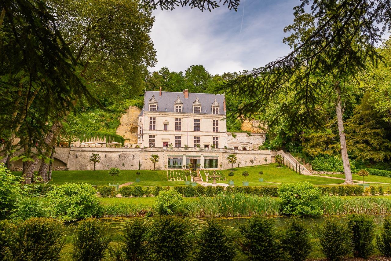 Château Gaillard - Amboise