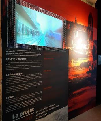 Le Logis - Tours, ville d'art et d'histoire