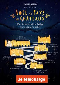 Noel au Pays des chateaux