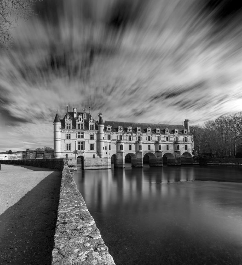 Château de Chenonceau - Joël Klinger Photography