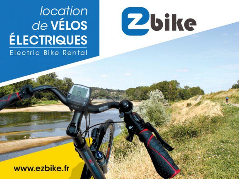 EZBIKE Location de vélos électriques-1