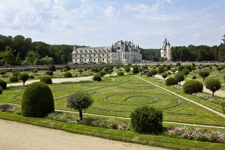 Château de Chenonceau-9
