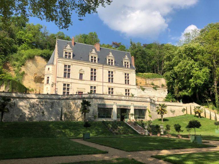 Domaine Royal de CHATEAU GAILLARD-1