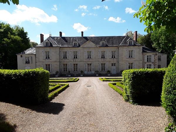 Château de Civray-1