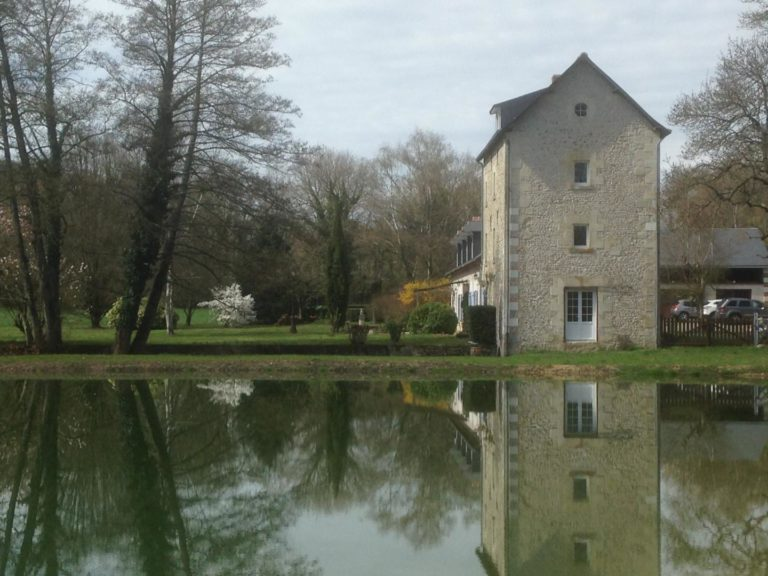 Moulin de Chareau-18