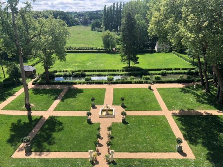 Domaine Royal de CHATEAU GAILLARD-5