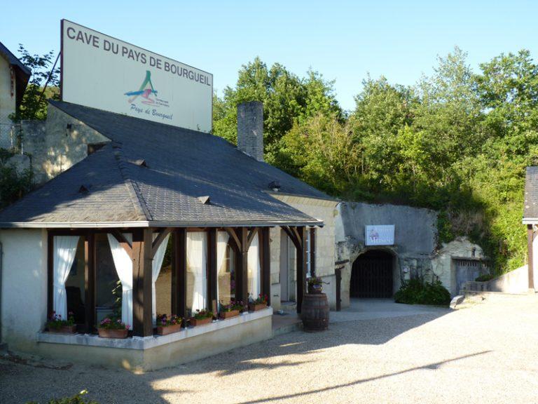 Cave de la Dive Bouteille-2