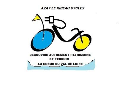 Azay le Rideau Cycles-2