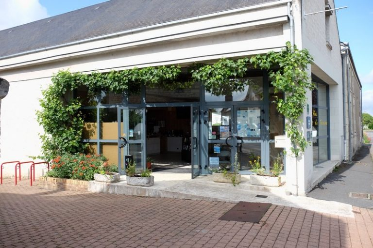 Maison des vins du Véron-1