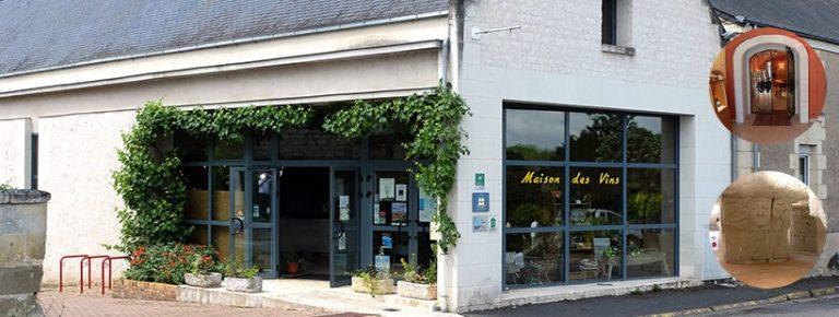 Maison des vins du Véron-2