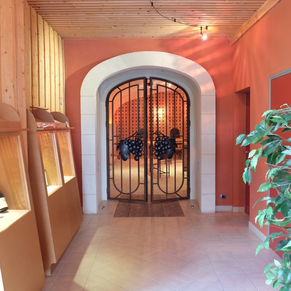 Maison des vins du Véron-5
