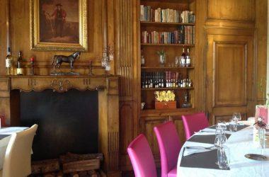 Auberge du Val de Vienne – Restaurant à Sazilly