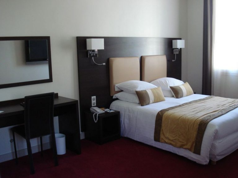 Best Western Hôtel de France-3