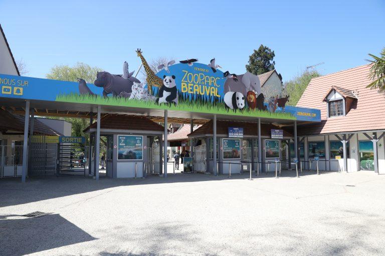 ZooParc de Beauval-19
