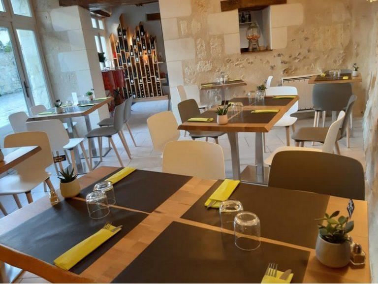 Restaurant Côté Cour-1