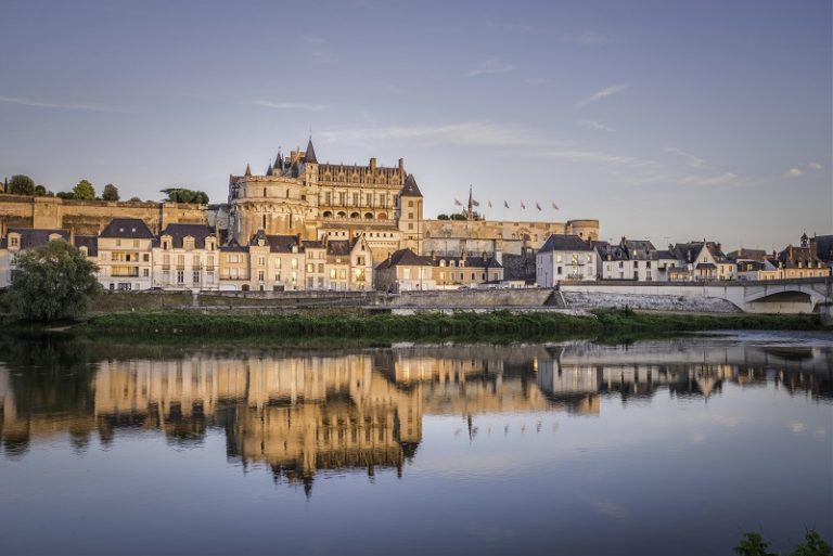 Château Royal d'Amboise-12