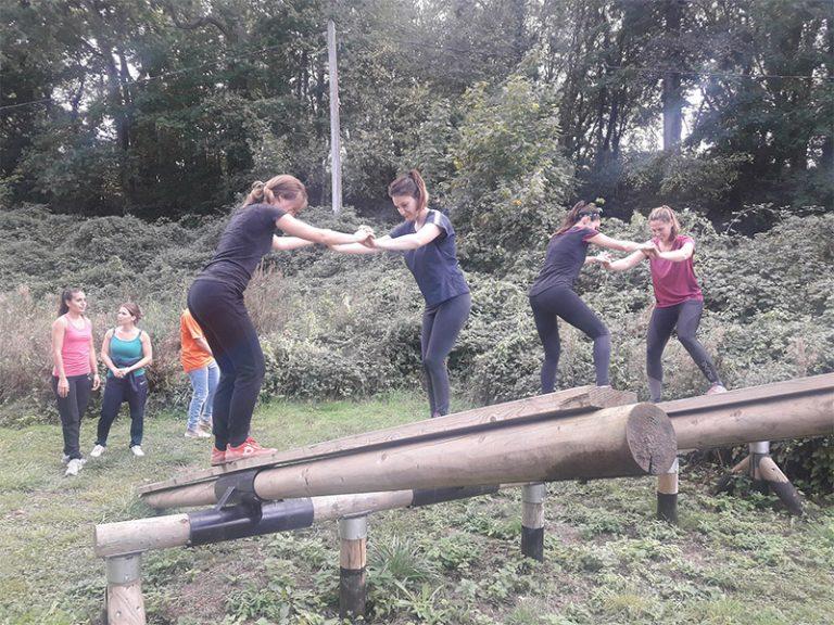 AROO ARENA parc de parcours d'obstacles-3