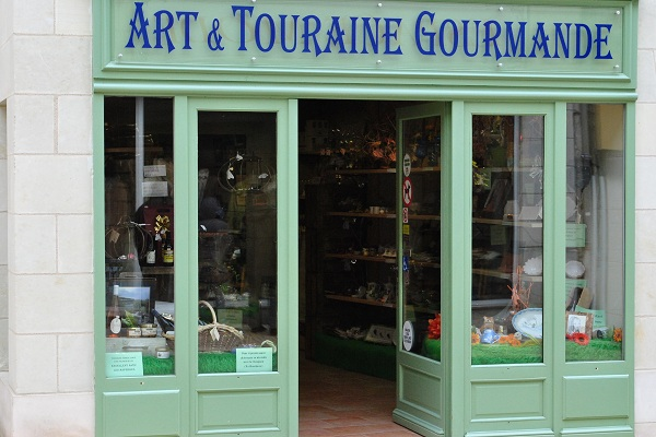 Art & Touraine gourmande-1