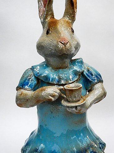 Atelier Galerie Martine et Jean-Louis Scouarnec – Sculpteur Céramiste – Peintre-1