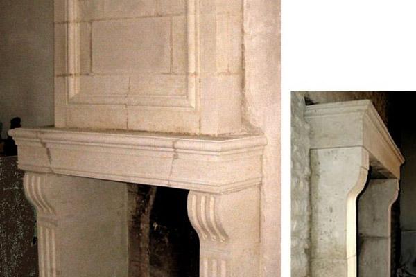 Atelier de tailleur de pierre de Pieter Hoefman-2