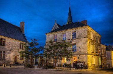 Auberge de Jeanne d'Arc