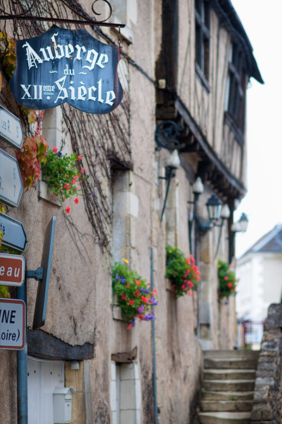 Auberge du XIIème Siècle-6