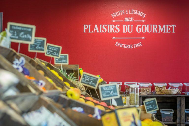 Aux Plaisirs du Gourmet-1