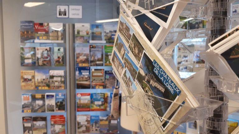 Office de tourisme Montlouis-Vouvray : Touraine Val de Loire – Bureau de Montlouis-4