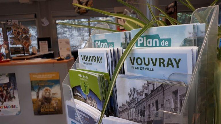 Office de tourisme Montlouis-Vouvray : Touraine Val de Loire – Bureau de Montlouis-3