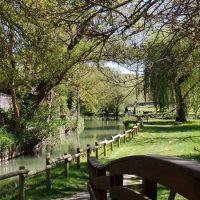 Visite du village de Montrésor