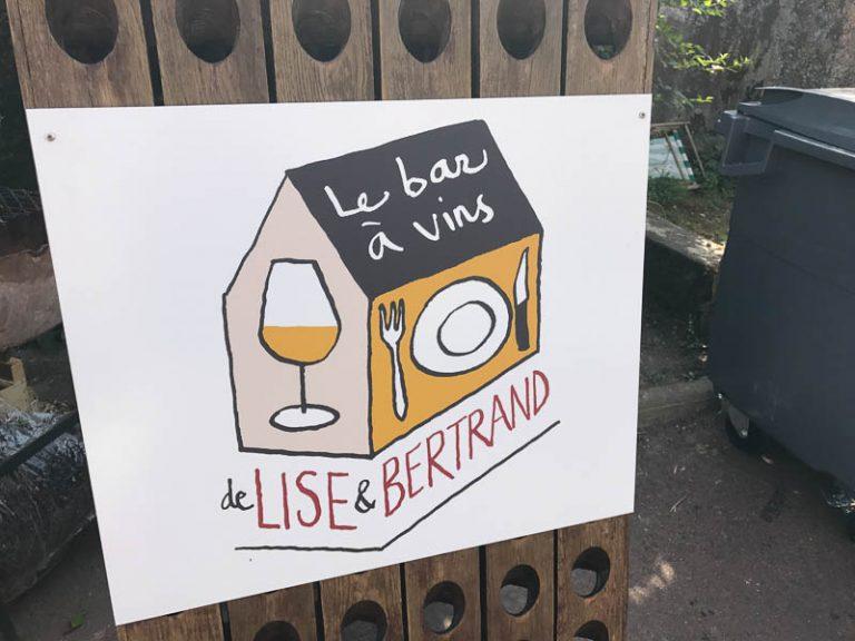 Le bar à vins de Lise & Bertrand-14