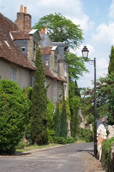 Loire & Terroir – Circuit n°12-2