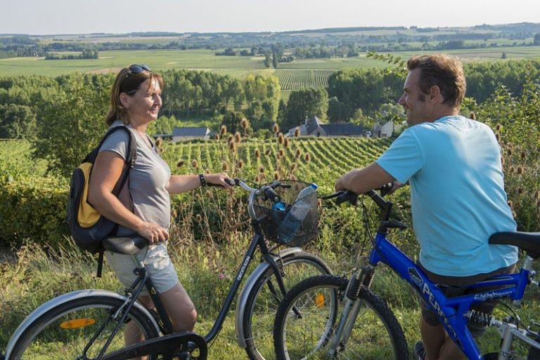 Villages entre Vienne et Manse – Circuit n°36-1