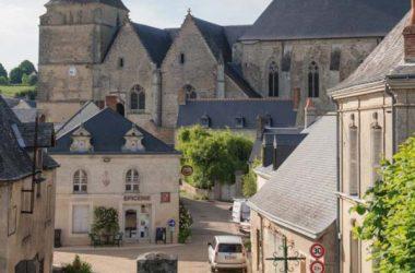 Bueil-en-Touraine