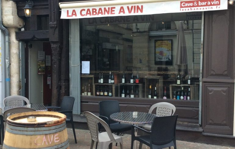 La Cabane à vin-1